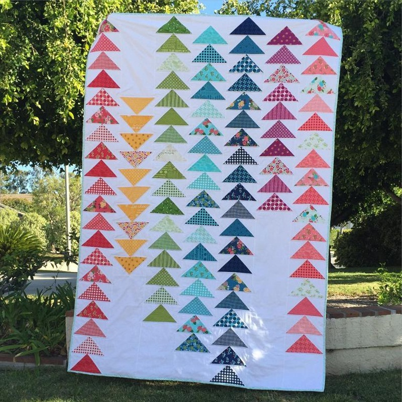 Picture of: Best Modern Quilt Patterns