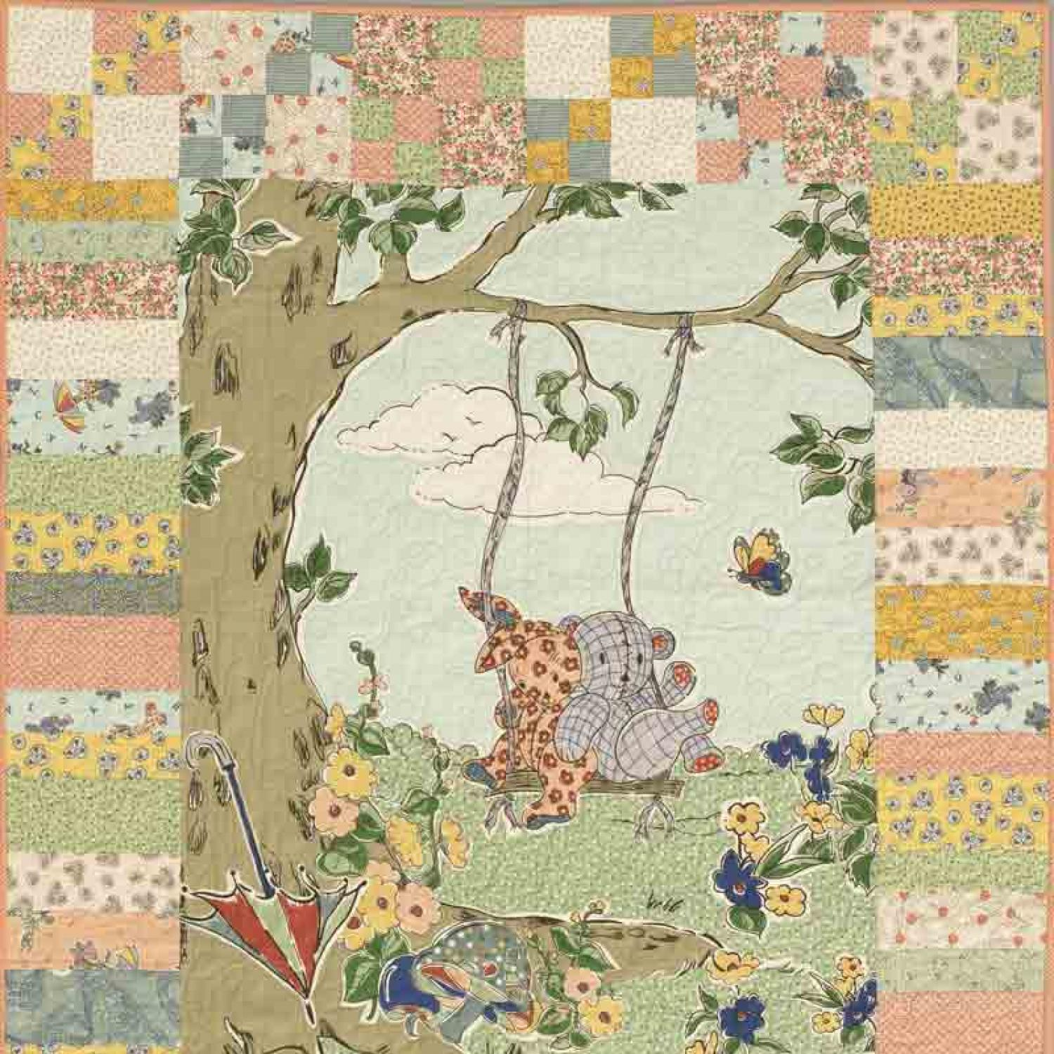 Picture of: Buy Baby Quilt Panels