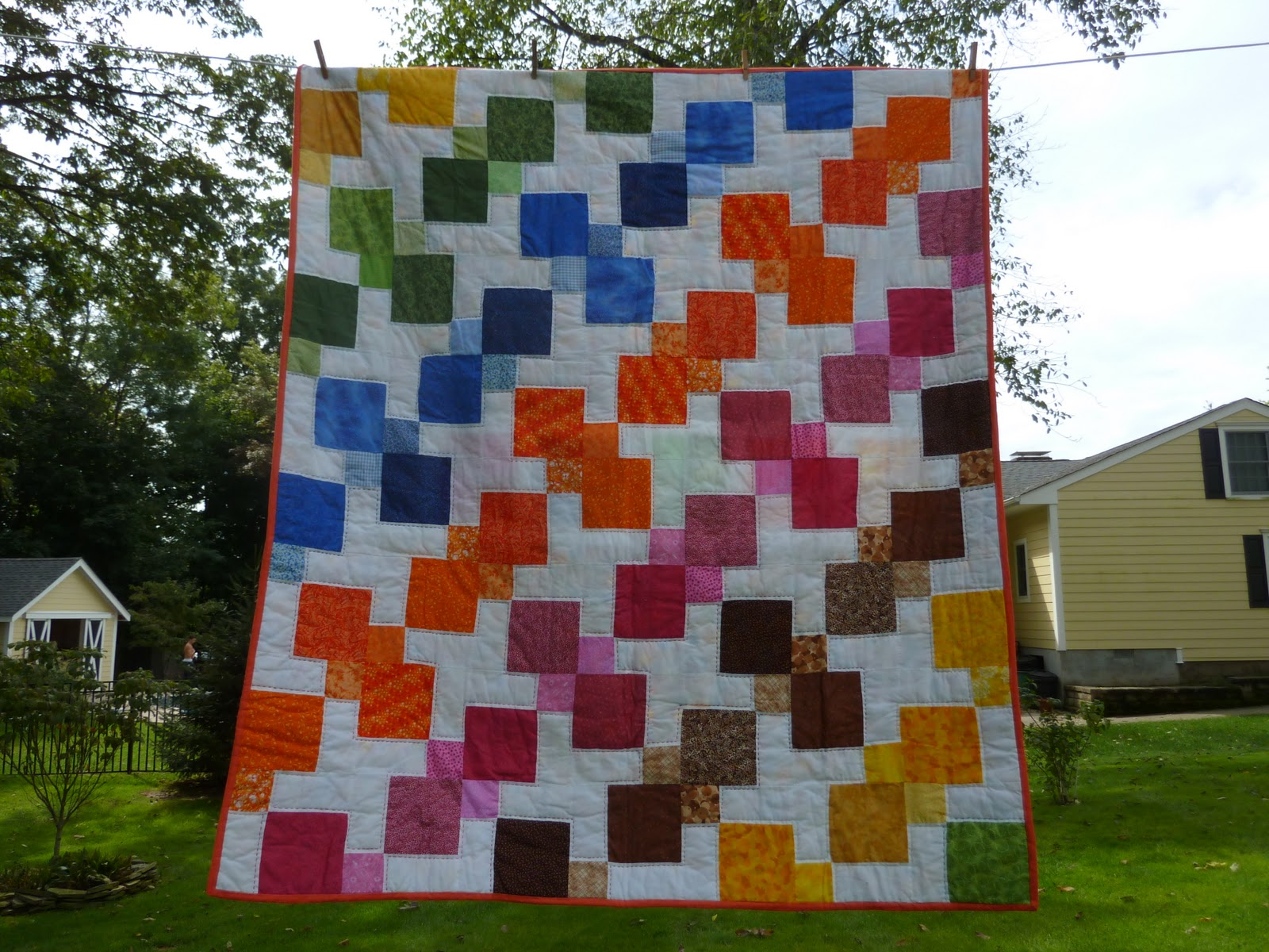 Image of: Buy Kaleidoscope Quilt Pattern