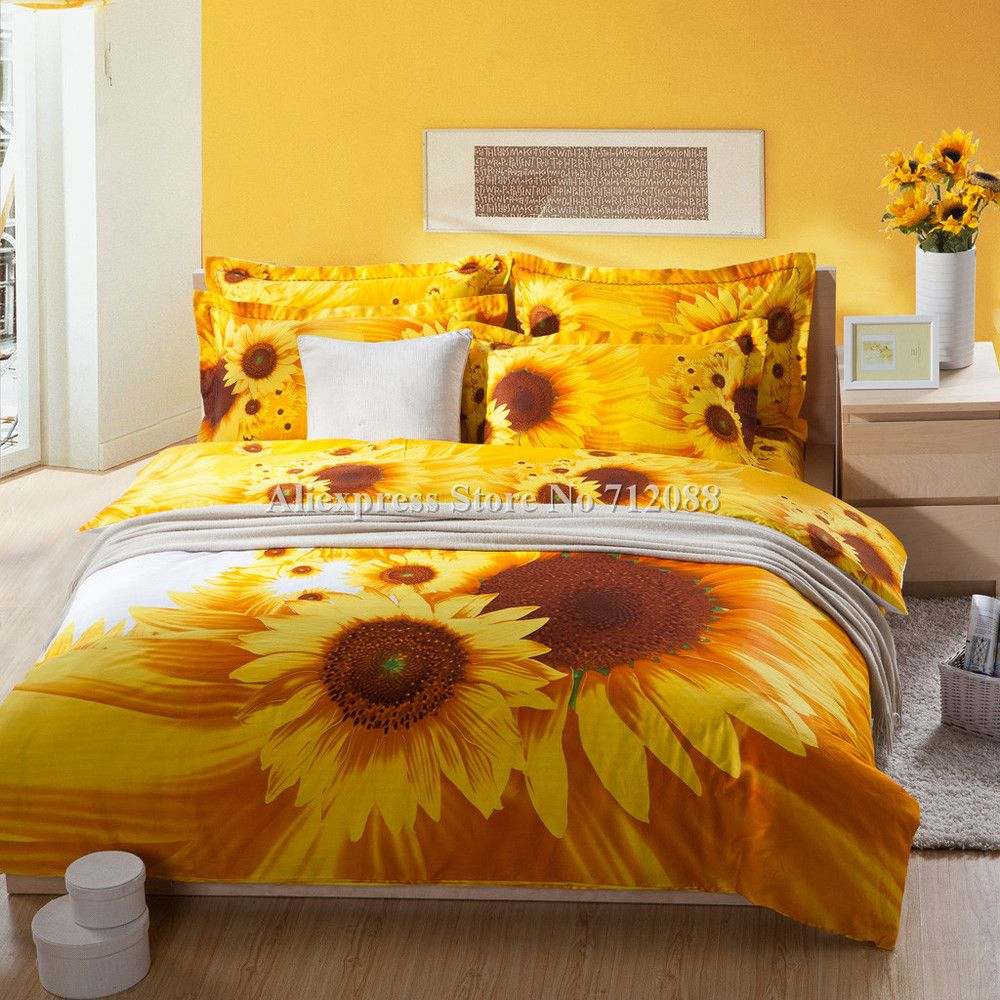 Picture of: Buy Sunflower Quilt Pattern