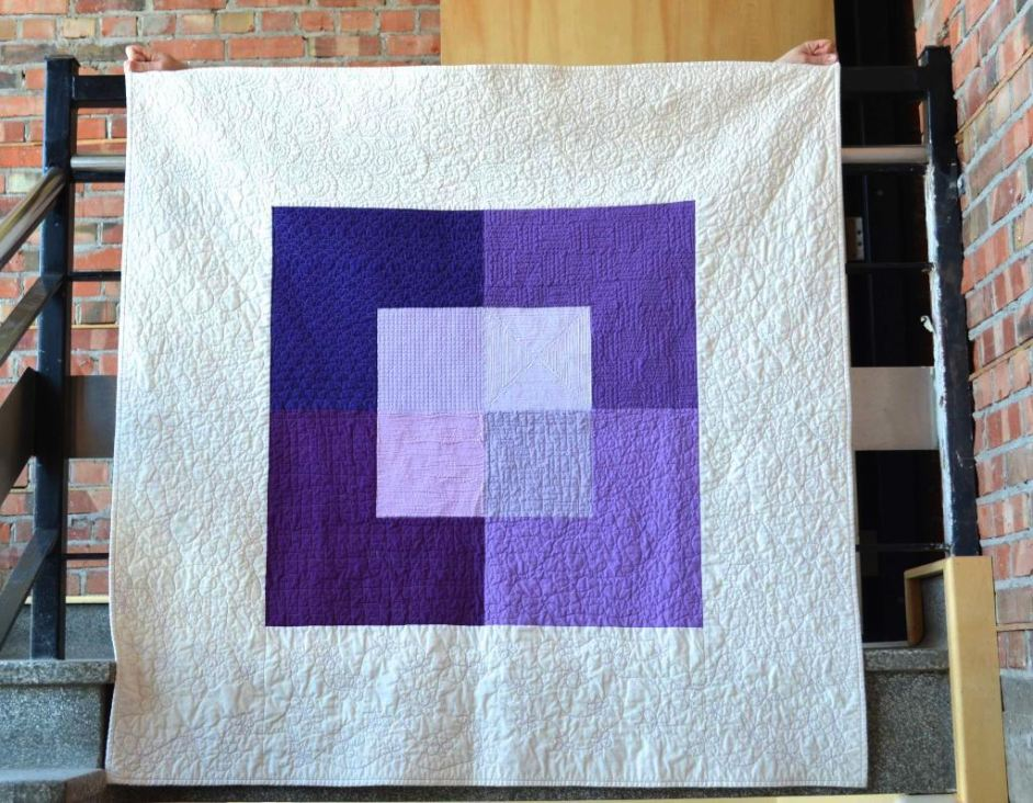Picture of: Canvas Modern Quilt Patterns