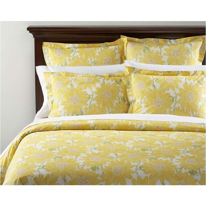 Picture of: Classic Sunflower Quilt Pattern