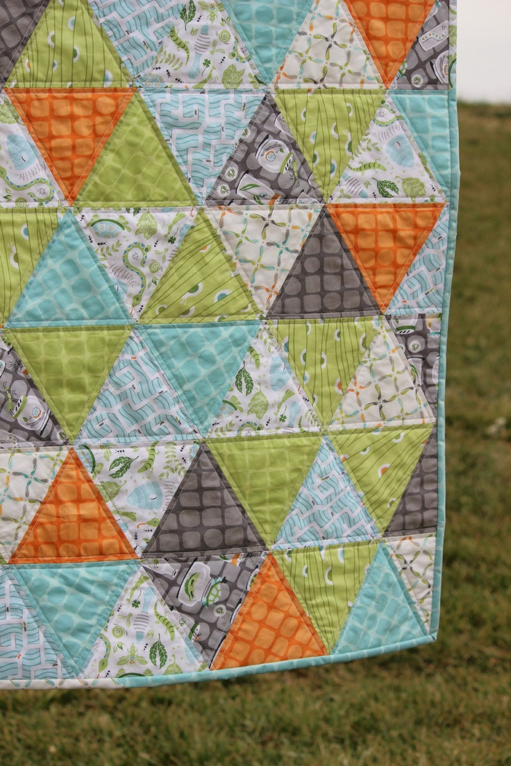 Picture of: Cozy Baby Quilt Designs