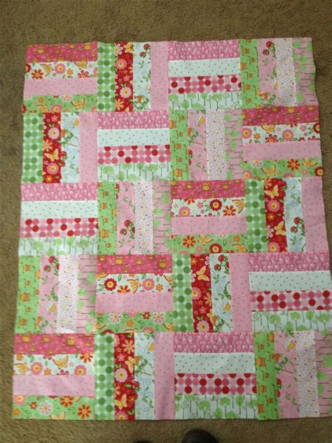 Image of: Custom Baby Quilts