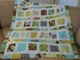 Cute Baby Boy Quilt Patterns Ideas