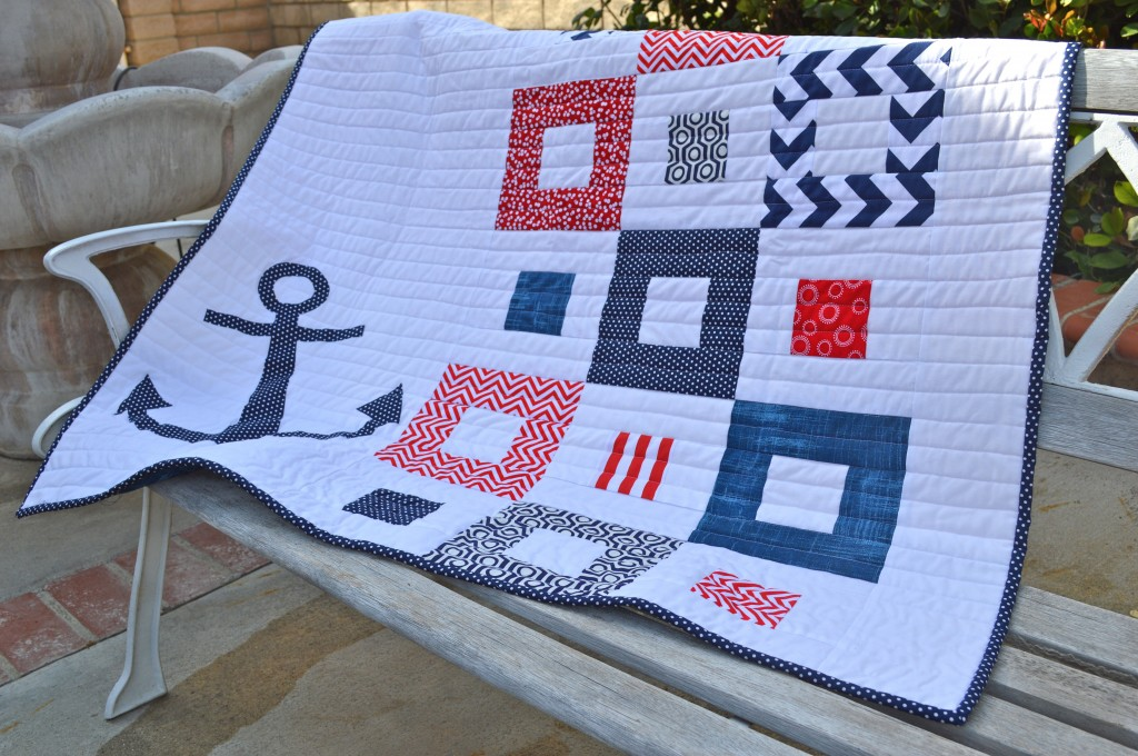 Picture of: Design Baby Quilts To Make
