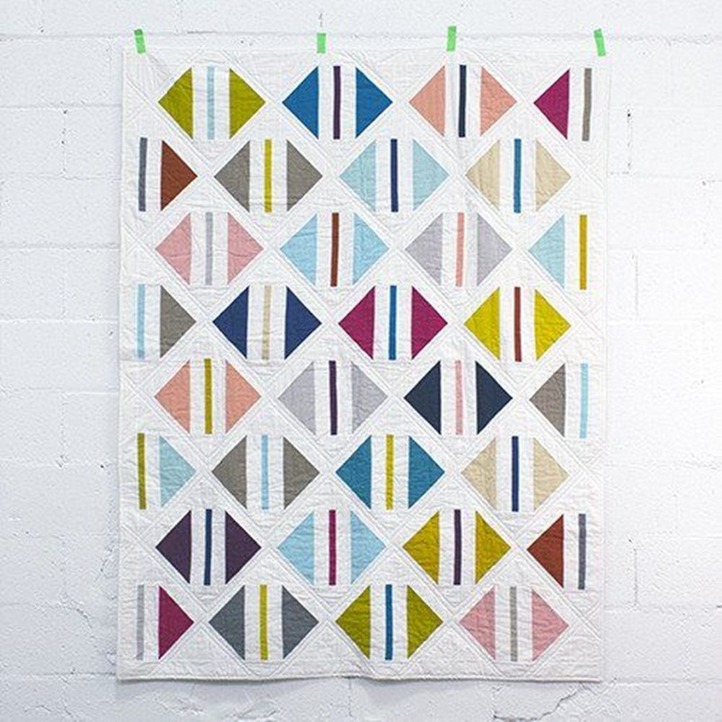 Picture of: Design Modern Quilt Patterns