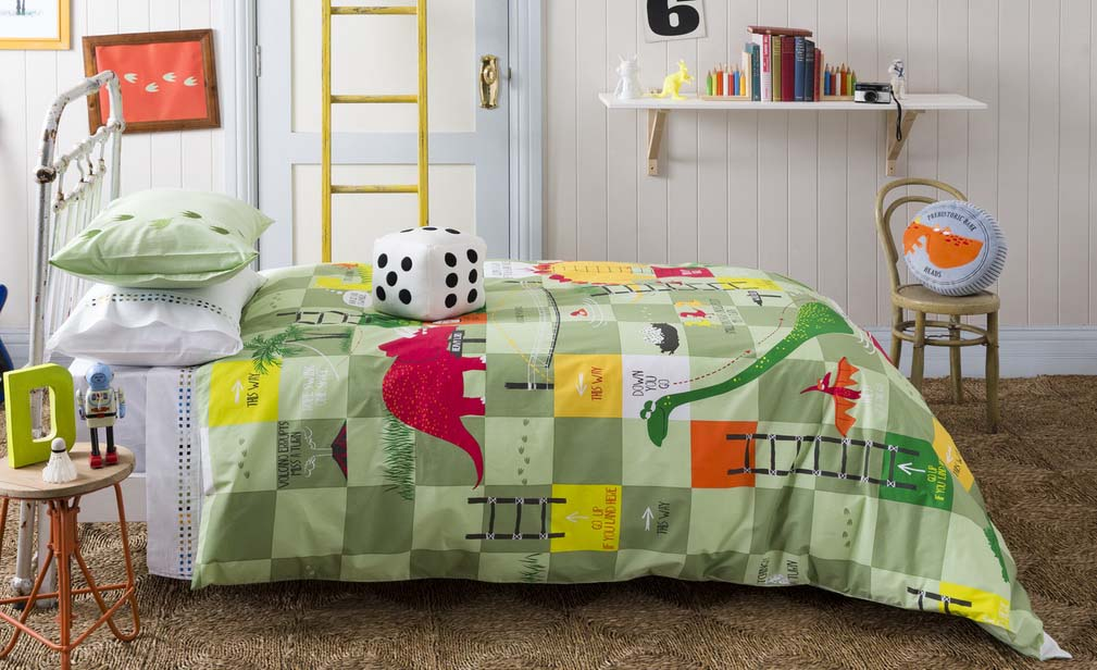 Picture of: Dino Kids Quilt Patterns
