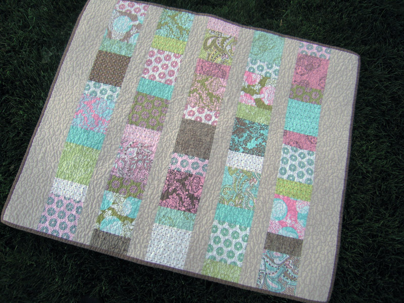 Easy Baby Quilts Handmade