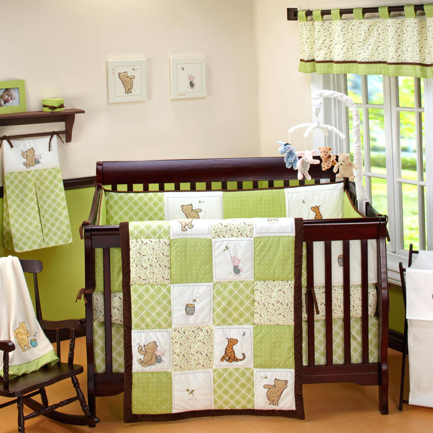 Easy Quilt Patterns Green
