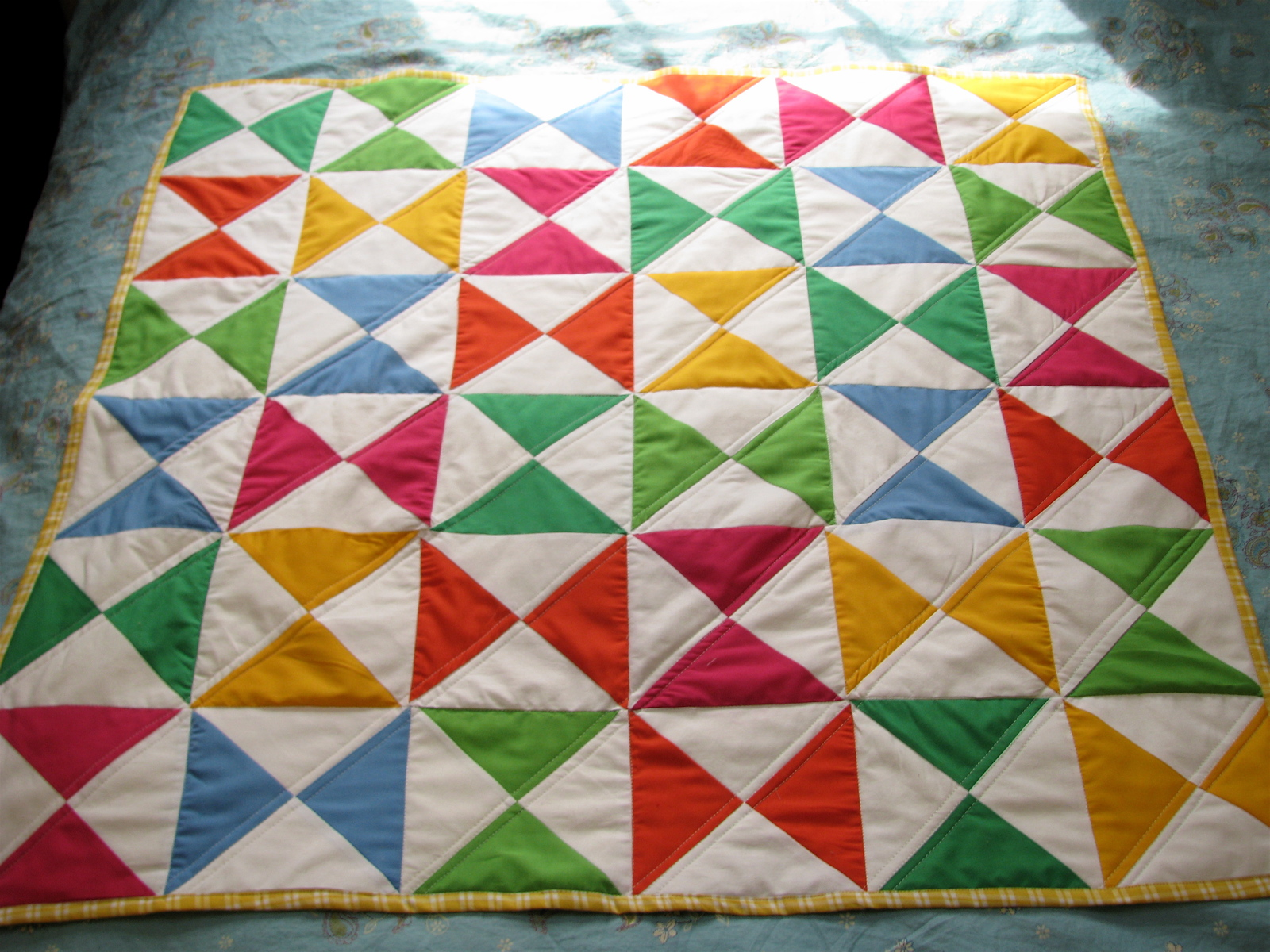 Image of: Elegant Quilt Patterns for Men