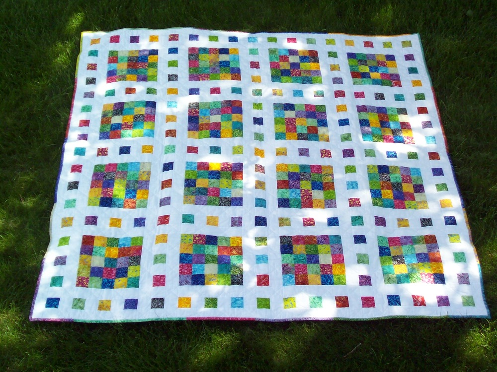 Picture of: Film Scrap Quilt Patterns