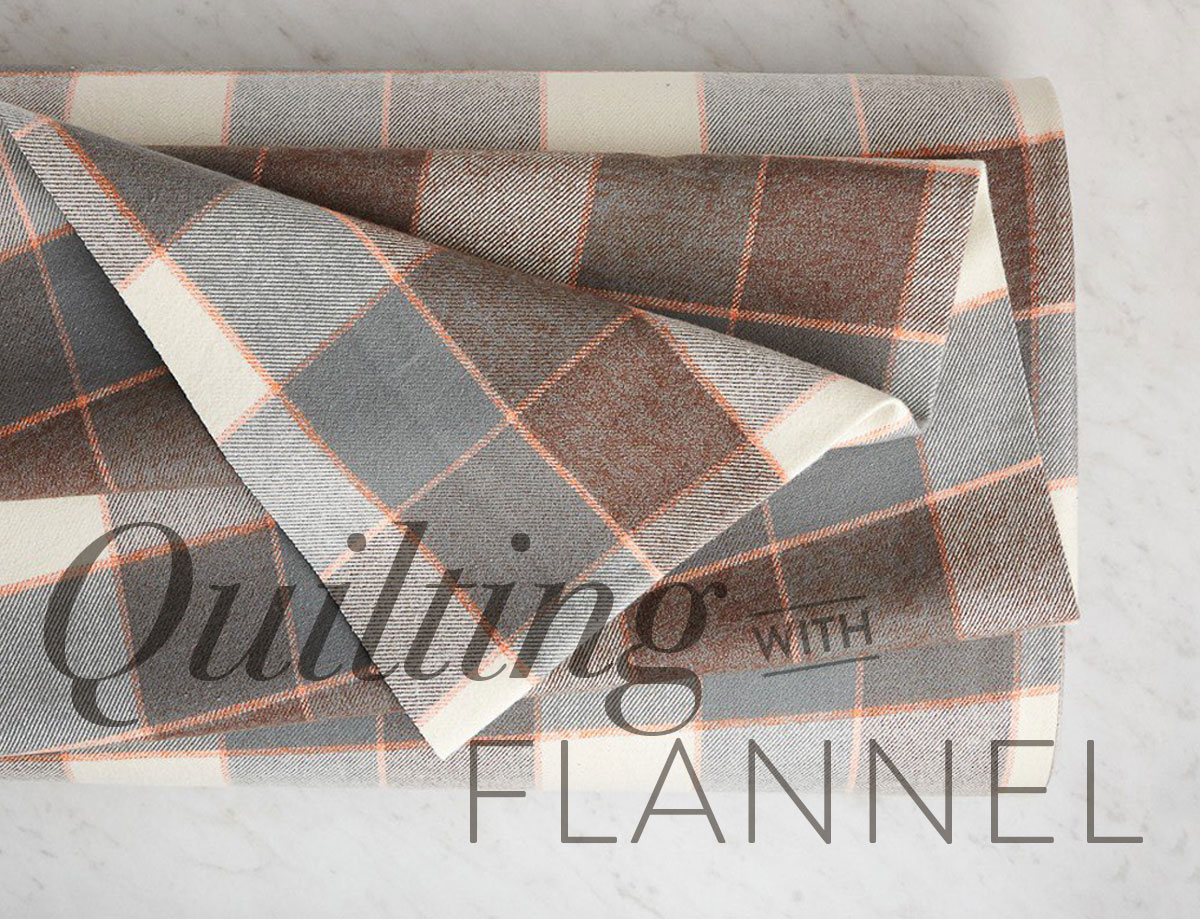 Flannel Quilt Patterns Color