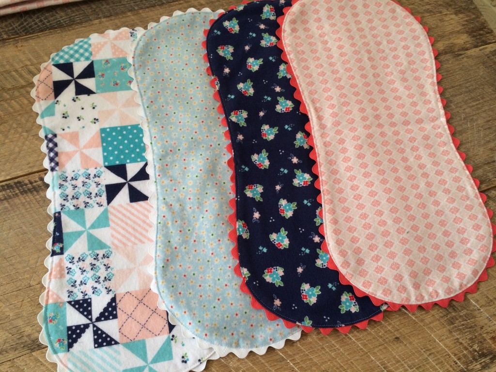 Image of: Flannel Quilt Patterns Shapes