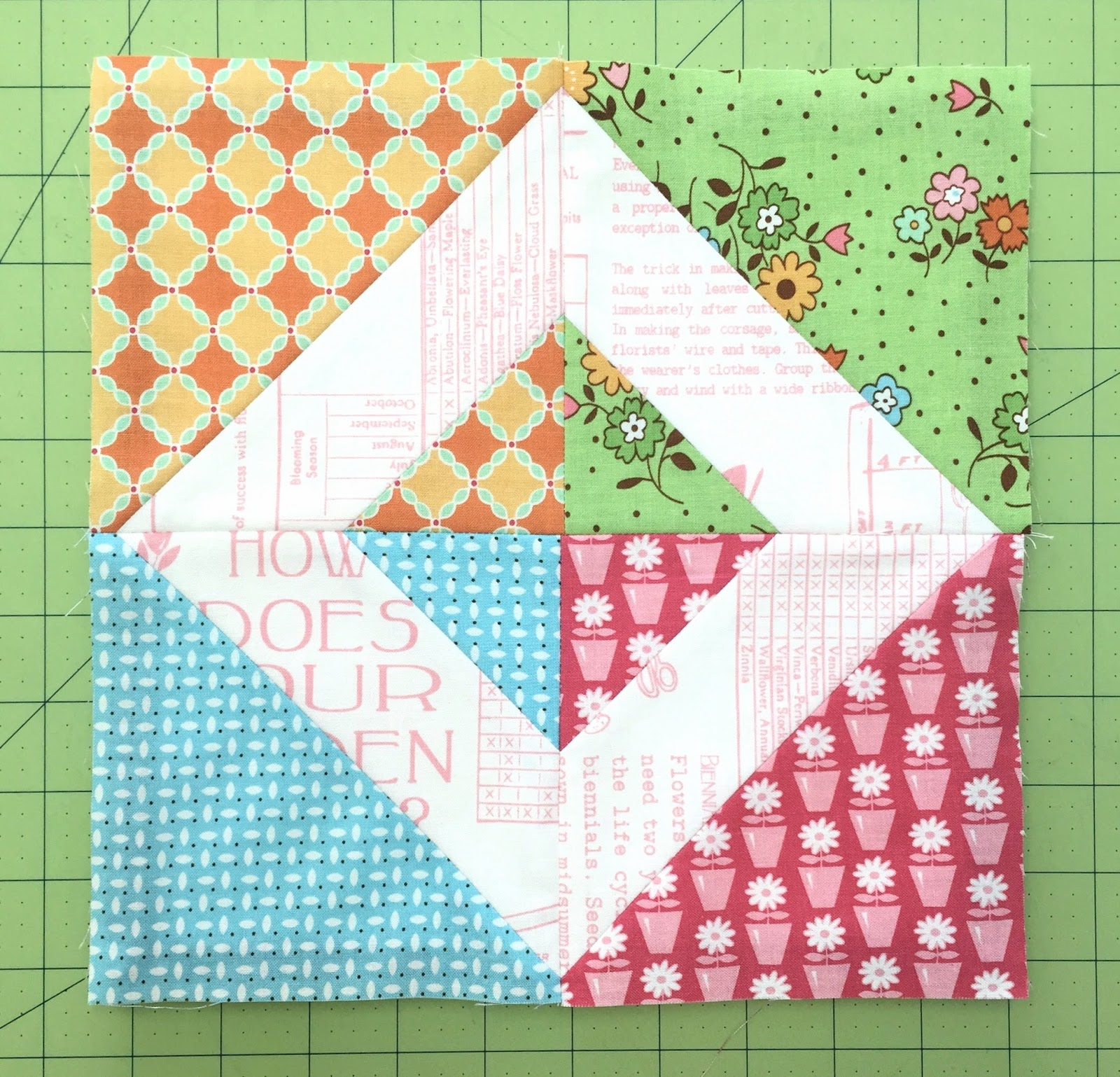 Picture of: Flower Quilt Patterns Models