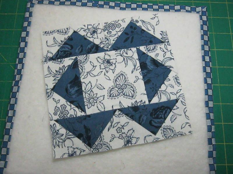 Image of: Flying Geese Quilt Pattern Variations