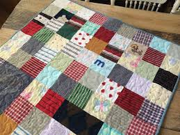Picture of: Free Easy Memory Quilt Patterns