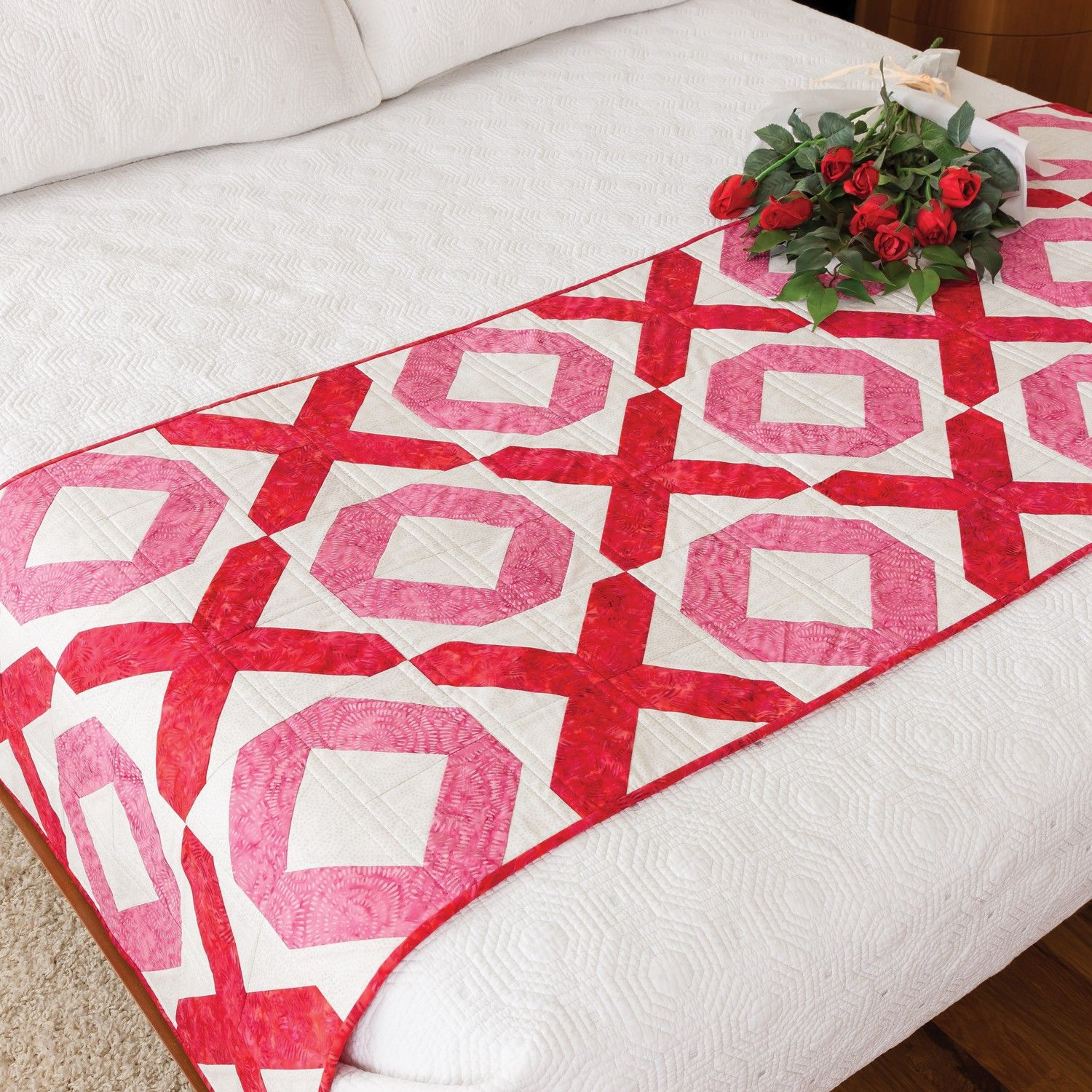 Image of: Free Quilt Square Patterns