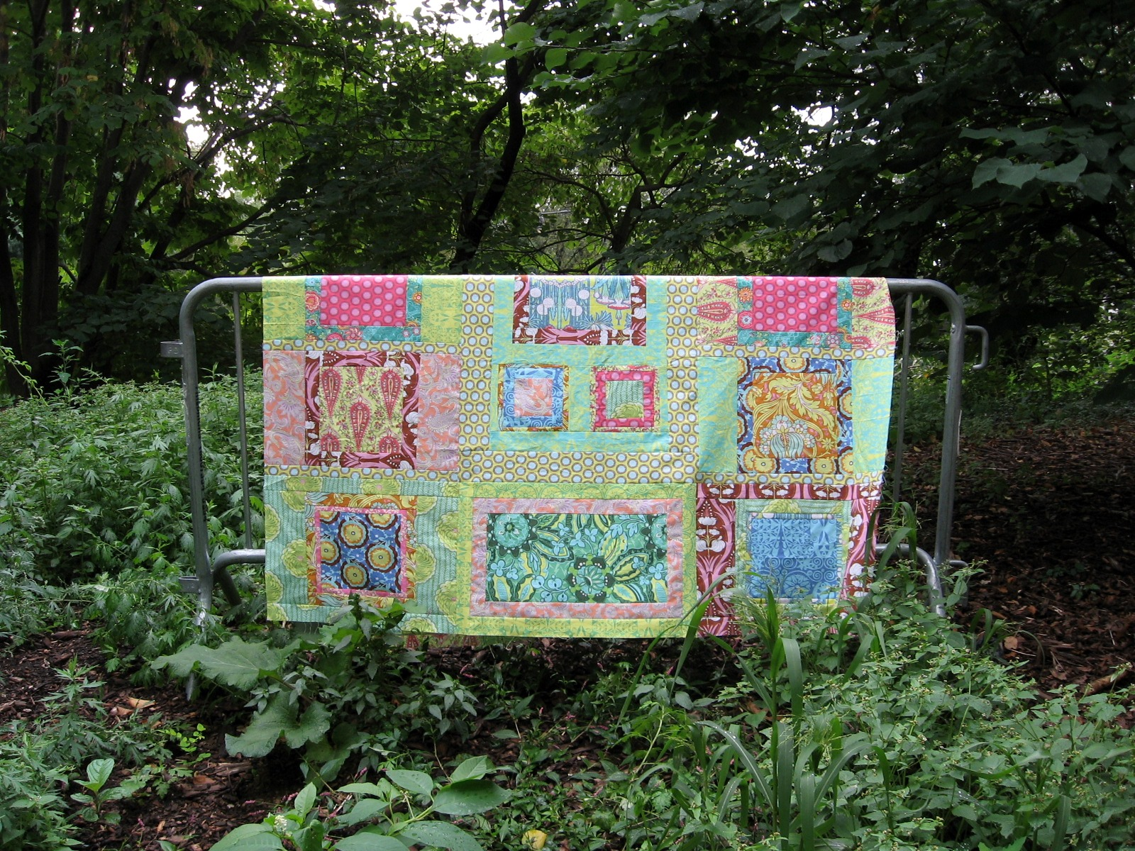 Picture of: Girls Flower Quilt Patterns
