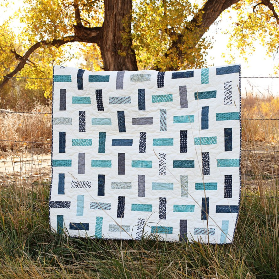Image of: Great Quilt Patterns