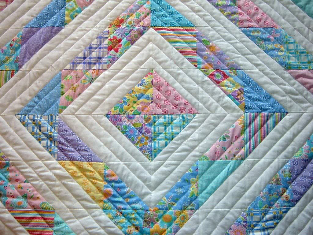 Handmade Baby Quilts Beautiful