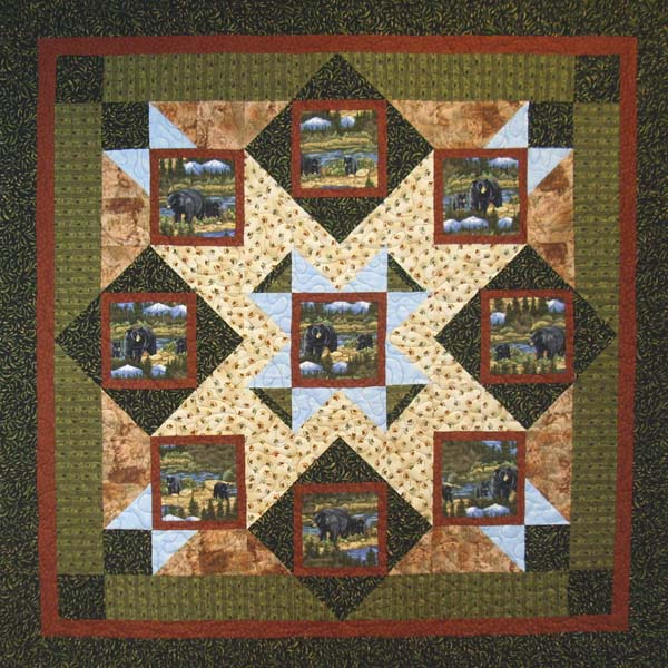 Picture of: Image Circle Quilt Patterns