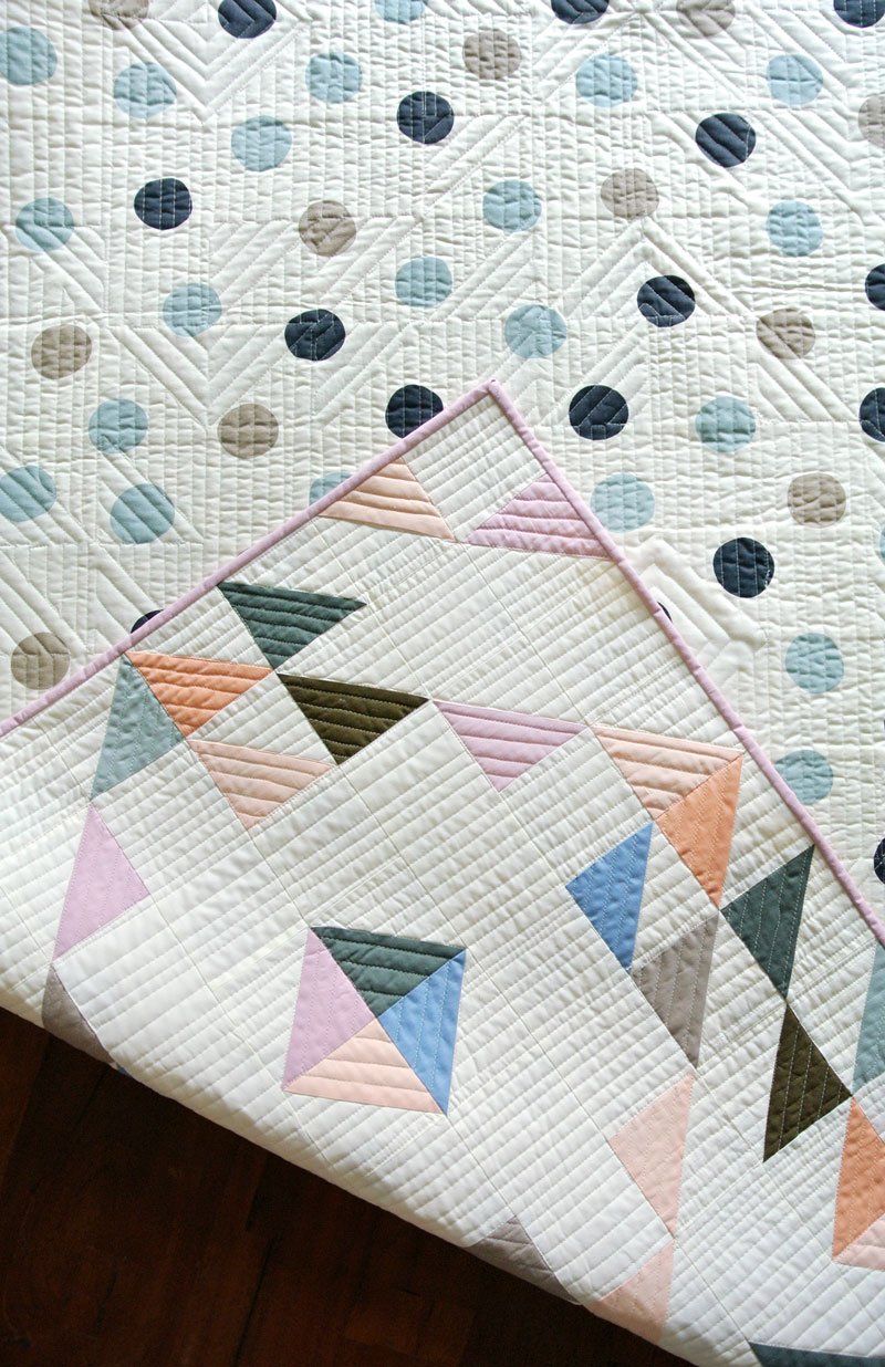 Picture of: Indian Summer Baby Quilt Patterns