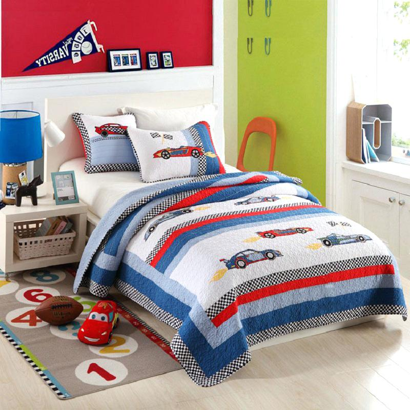 Image of: King Size Quilt Patterns Target