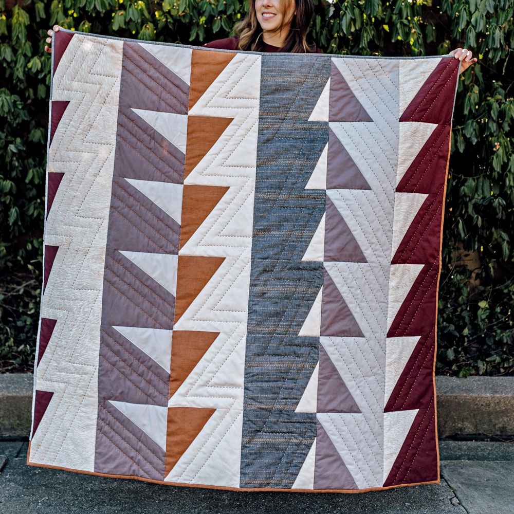 Picture of: Modern Quilt Patterns
