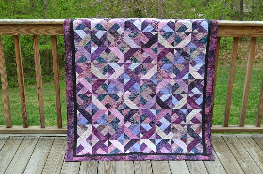 Natural Batik Quilt Patterns