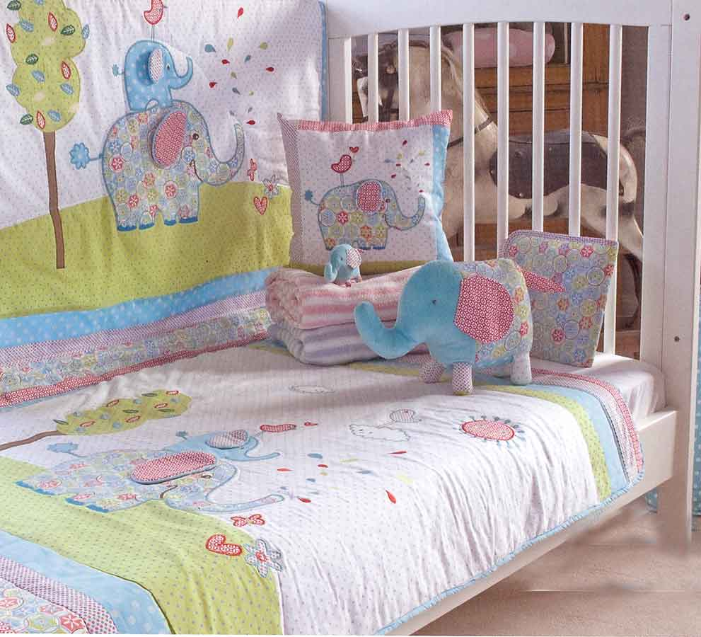 Picture of: Nice Baby Quilt Fabric Panels