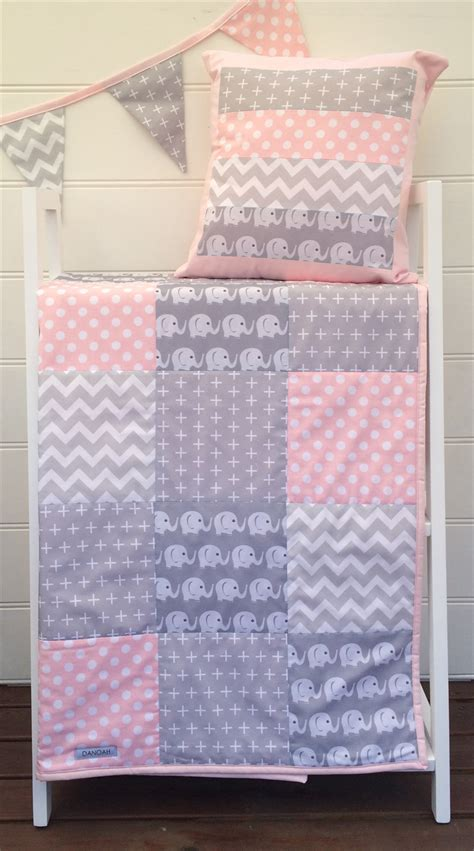 Image of: Original Baby Patchwork Quilt