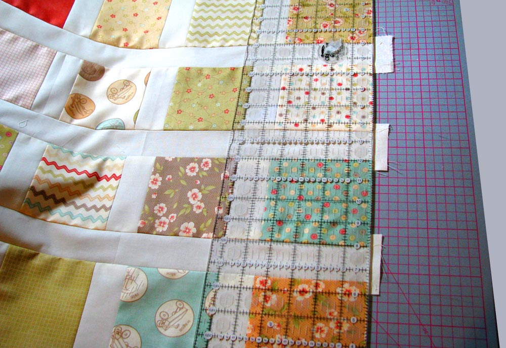 Pack Quilt Patterns Options Fabric