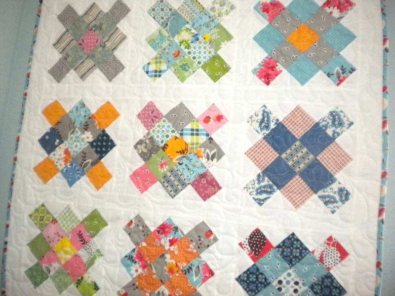 Image of: Pack Quilt Patterns Options Models