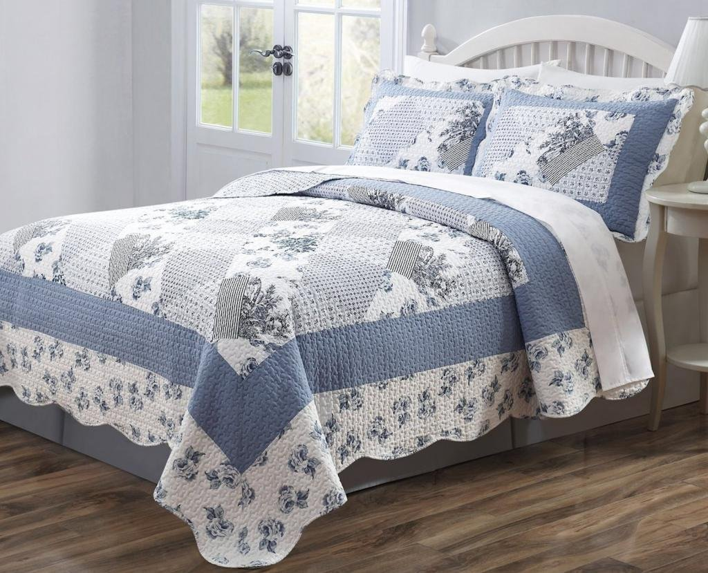 Image of: Perfect Quilt Patterns for Men