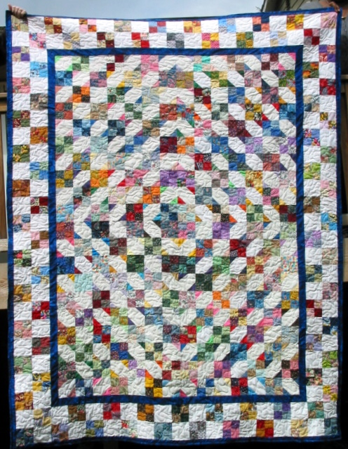 Picture of: Picture Scrap Quilt Patterns