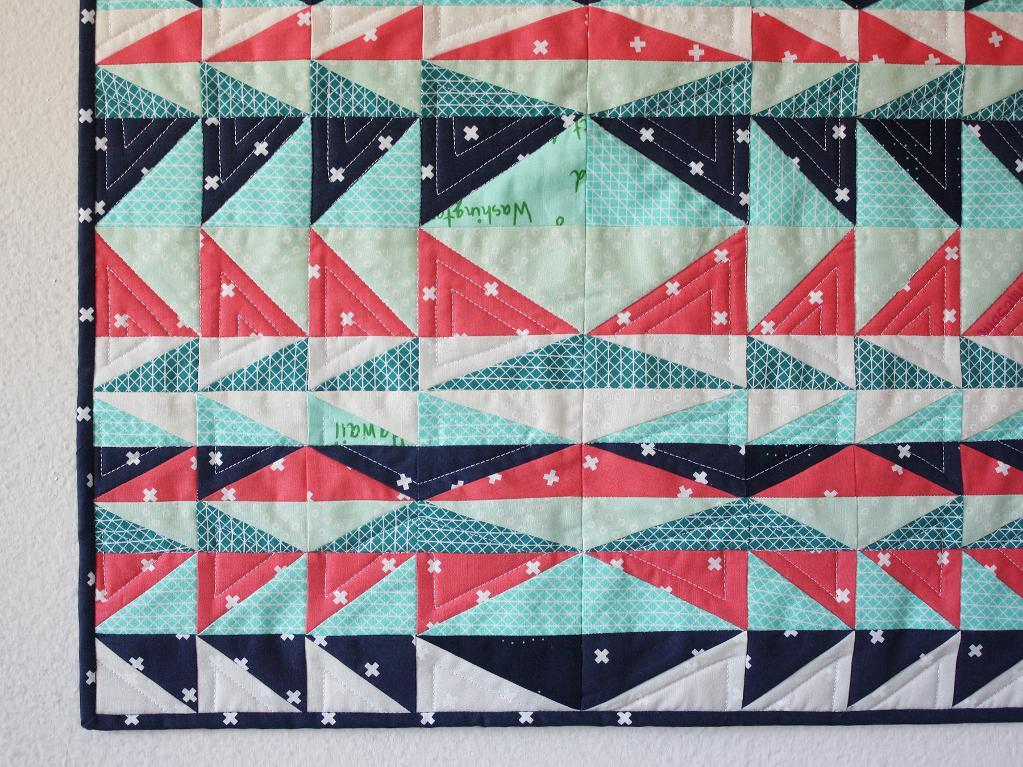 Picture of: Quarter Patchwork Quilt Patterns