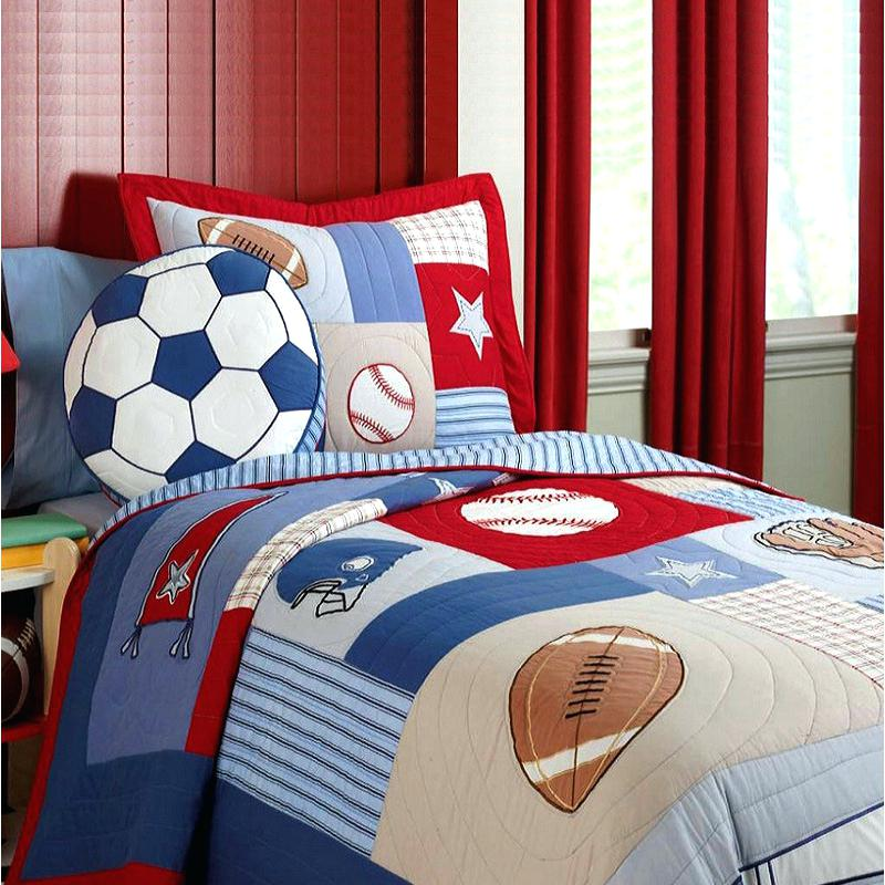Queen Size Quilt Patterns Red