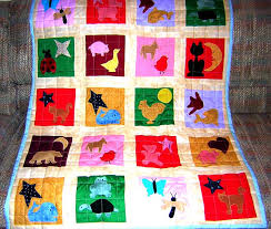 Image of: Quilt Patterns for Beginners Style