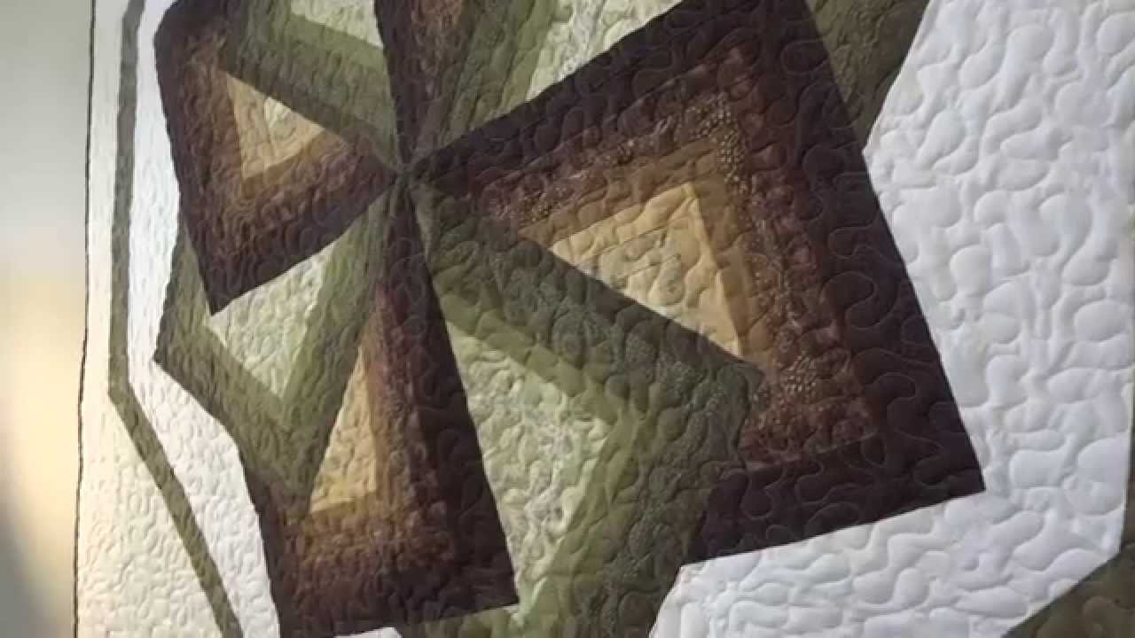 Picture of: Quilted Wall Hanging Patterns Large
