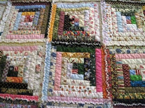 Picture of: Review Log Cabin Quilt Pattern