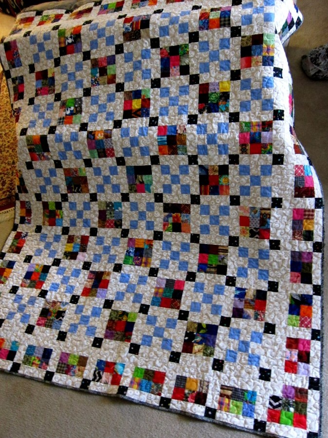 Picture of: Review Scrap Quilt Patterns