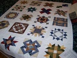 Picture of: Simple Memory Quilt Patterns