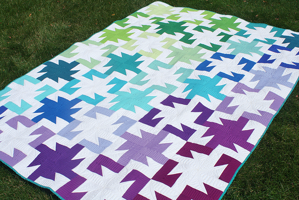 Picture of: Simple Quilt Patterns Freshly