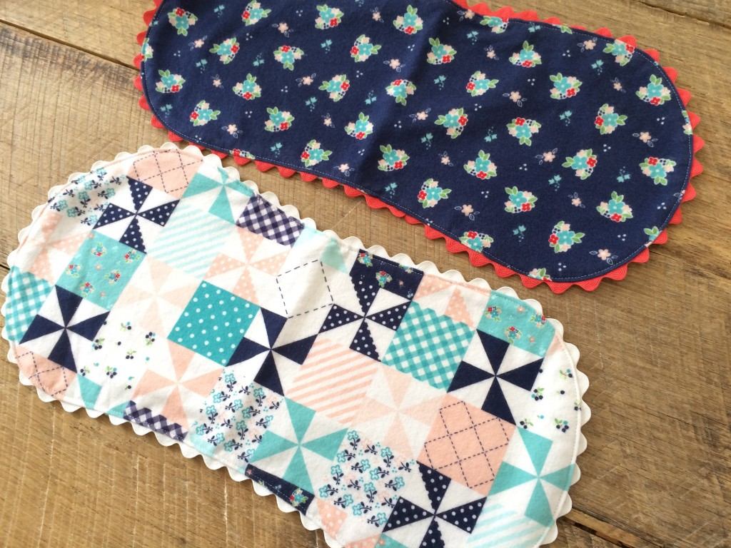 Image of: Small Flannel Quilt Patterns