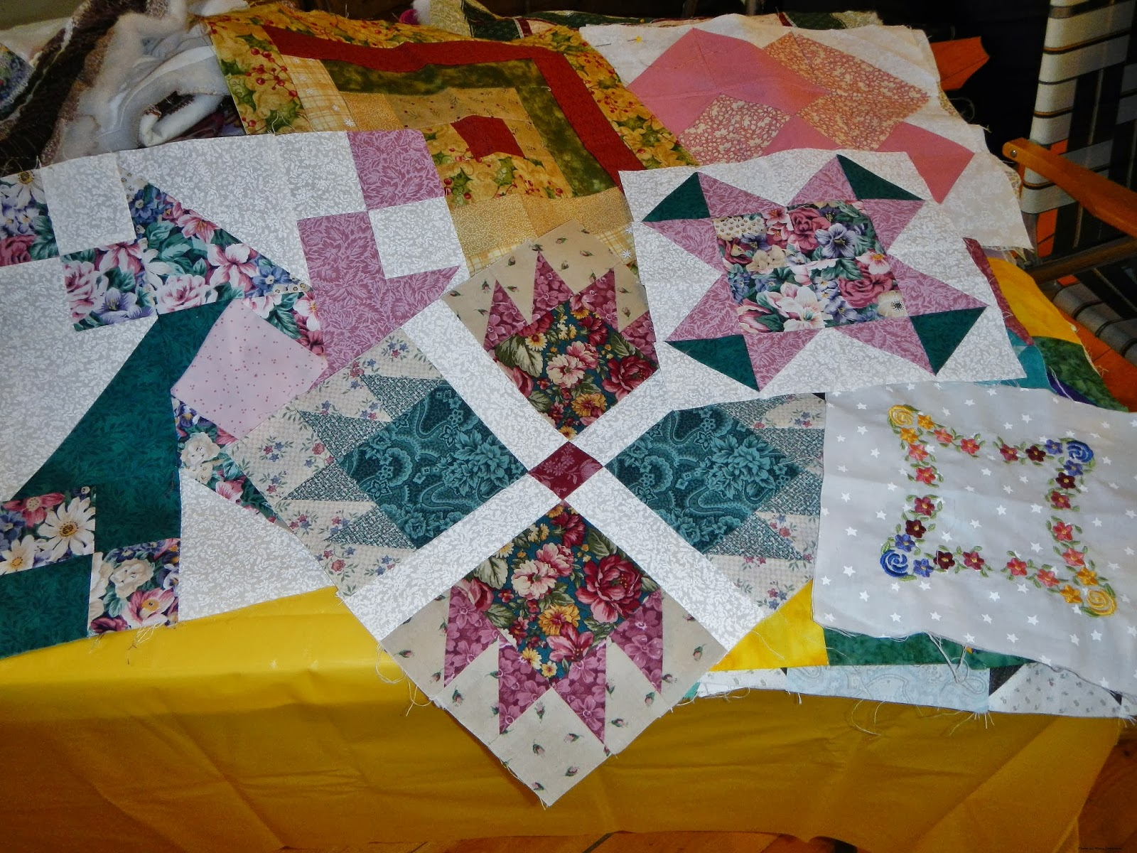 Southwest Quilt Patterns Material