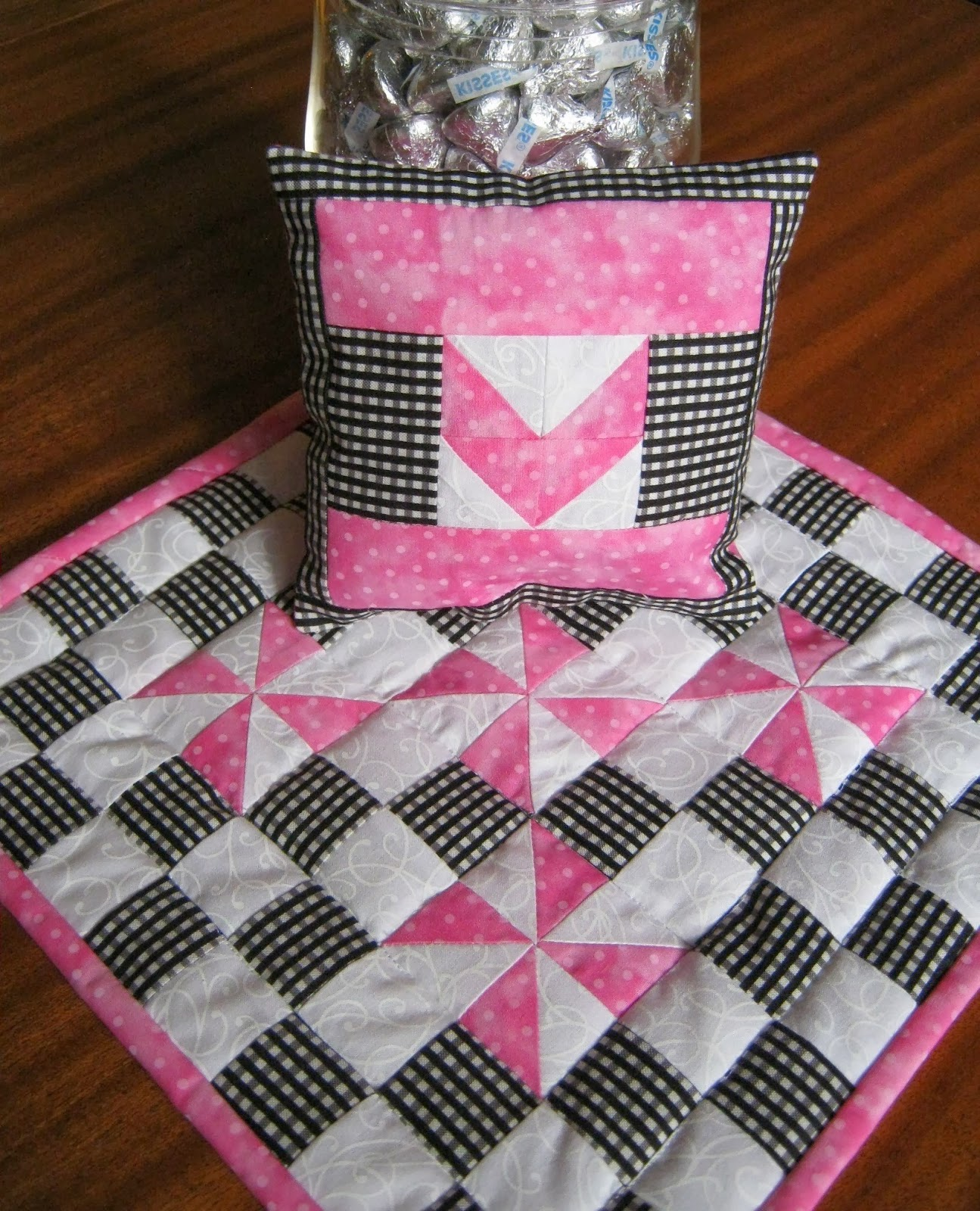 Square Triangle Quilt Patterns