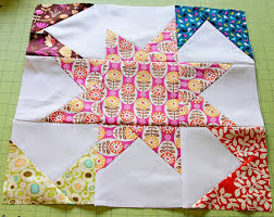 Picture of: Star Quilt Pattern Names