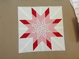 Picture of: Star Quilt Pattern Template