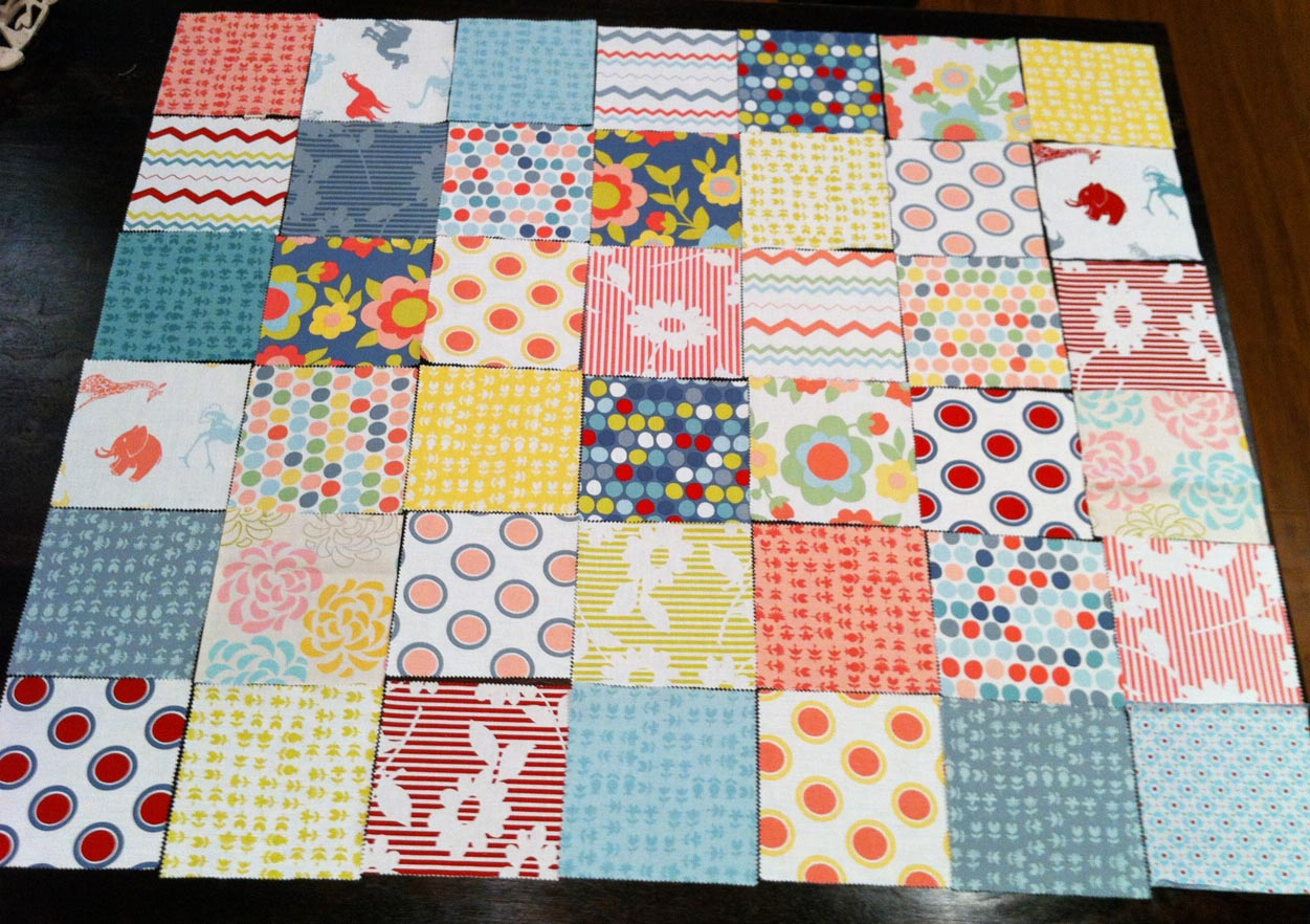 Image of: Story of Patchwork Quilt Patterns
